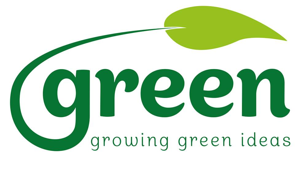 Green, the new identity